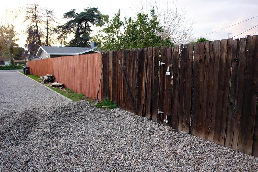 Image Result For Brick Fence