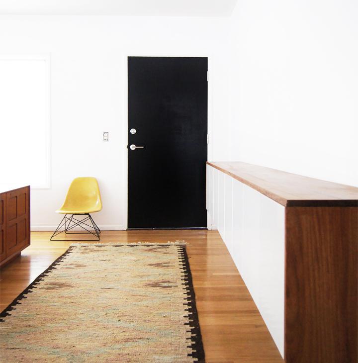 brick house. Black Bedroom Furniture Sets. Home Design Ideas